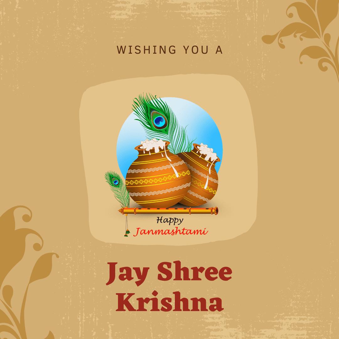 Shri Krishna Janmashtami (3)